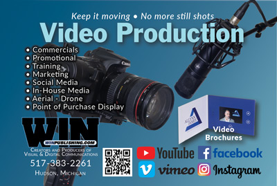 Professional Video Services